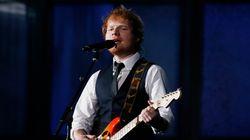 Écoutez les deux nouvelles chansons de Ed