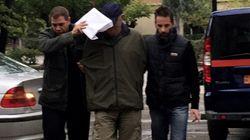 Προφυλακίστηκε ο 60χρονος για τη δολοφονία στην