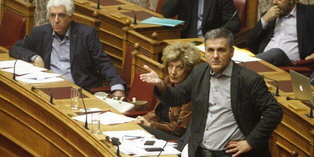 Τσακαλώτος: Κρατήσαμε το 1% των μετοχών του ΟΤΕ έπειτα από
