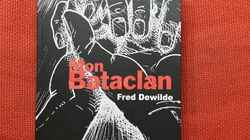 «Το δικό μου Μπατακλάν»: Ένας επιζών των τρομοκρατικών επιθέσεων αφηγείται τον εφιάλτη που έζησε σε ένα