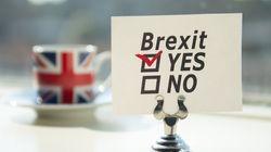 Οι Βρετανοί είναι πρόθυμοι να θυσιάσουν την κοινή αγορά της ΕΕ αρκεί να έχουν λιγότερους αλλοδαπούς, λέει