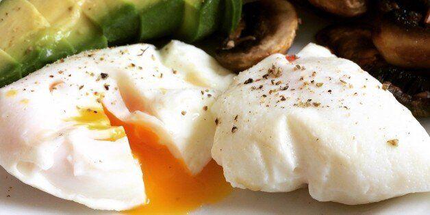 Πώς να φτιάξετε ένα αβγό