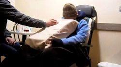 Βίντεο με τη στιγμή του θανάτου καρκινοπαθούς από ευθανασία κάνει τον γύρο του