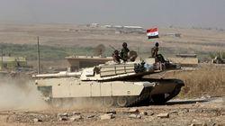 Σφίγγει ο κλοιός για το ISIS στη Μοσούλη: Πώς εξελίσσονται οι