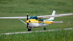 Βρέθηκαν τα συντρίμμια του Cessna. Νεκροί οι δύο