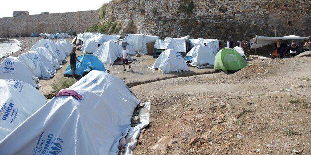 Χίος: Σύσκεψη για την κατάσταση στο νησί, εξαιτίας του μεταναστευτικού, στο Μέγαρο Μαξίμο, τη Δευτέρα...