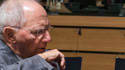 Σόιμπλε: Ελάφρυνση χρέους στο τέλος του τρίτου προγράμματος, αν είναι