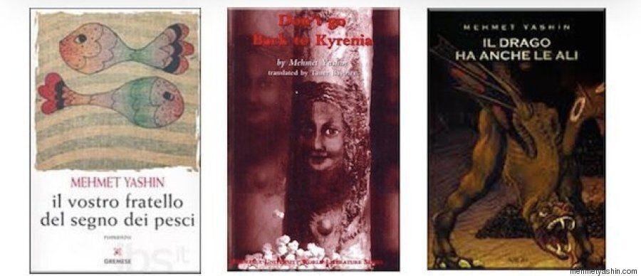 Συνομιλώντας με τον τουρκοκύπριο ποιητή, Μεχμέτ Γιασίν. Το Κυπριακό, οι μνήμες, η «ταυτότητα», η γλώσσα,...