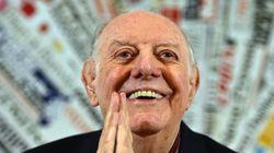 Πέθανε ο Ντάριο Φο σε ηλικία 90