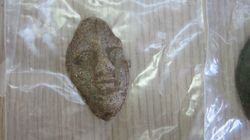 ΦΩΤΟ-ΒΙΝΤΕΟ: Αυτοί είναι οι αρχαιολογικοί θησαυροί των αρχαιοκάπηλων με πολύ «ζεστό» χρήμα για...