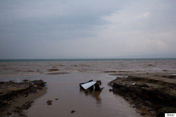 Καταιγίδες, ανεμοστρόβιλοι, «εξωτικά» ψάρια. Όσα έφερε στην χώρα μας η κλιματική
