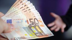 Καταβολή φόρου από 50% έως 60% για την οικειοθελή αποκάλυψη αδήλωτων εισοδημάτων του