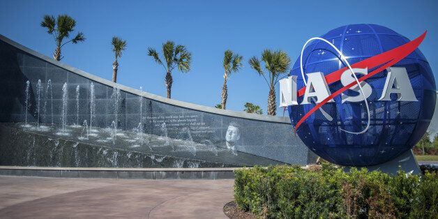 The Kennedy Space Center Visitor Complex is the visitor center at NASAs Kennedy Space Center in Florida....