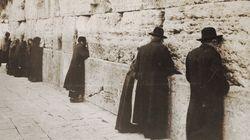 Κεντρικό Ισραηλιτικό Συμβούλιο κατά UNESCO για την μη αναγνώριση δεσμού των Εβραίων με την