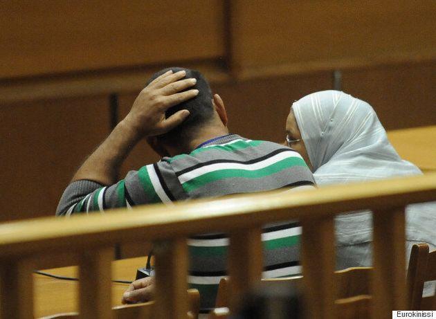 Συγκλονιστική η μαρτυρία του Αιγύπτιου ψαρά στη δίκη της Χρυσής
