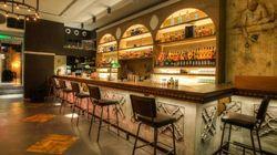 Ένα ελληνικό μπαρ βρίσκεται πλέον ανάμεσα στα 10 καλύτερα