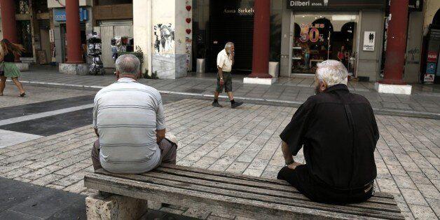 Τρία περιστατικά που μαρτυρούν το «μούδιασμα» της ελληνικής