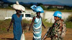 Καταγγελίες ότι οι κυανόκρανοι του ΟΗΕ στο Νότιο Σουδάν άφησαν τους αμάχους