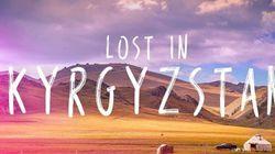 «Χαμένοι στο Κιργιστάν»: Η άγρια ομορφιά της χώρας της πρώην σοβιετικής
