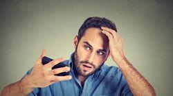 Ένας ειδικός εξηγεί πως να καταλάβετε αν θα χάσετε τα μαλλιά