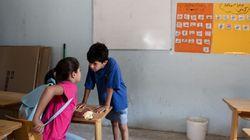 «Λουκέτο» στο 8ο Δημοτικό Μυτιλήνης για να μην παρευρεθούν προσφυγόπουλα στα