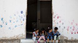Αποσύρεται το «λουκέτο» στο 8ο Δημοτικό Σχολείο Μυτιλήνης υπό τον φόβο
