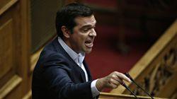 Τσίπρας: Δεν απαντήσατε κύριε Μητσοτάκη ούτε για την Siemens, ούτε για τον Κήρυκα