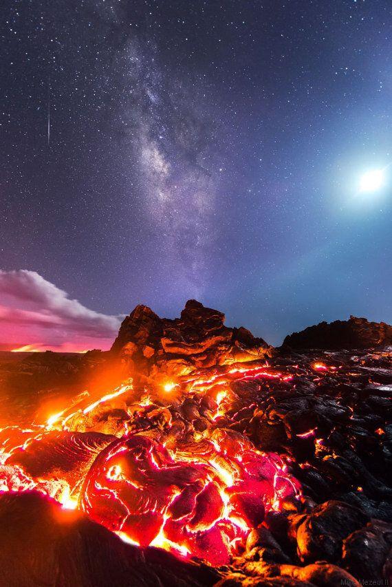Ο φωτογράφος που ρίσκαρε τη ζωή του για να απαθανατίσει την πιο εντυπωσιακή εικόνα που έχετε