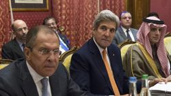 Συζητούσαν από 4,5 ώρες για τη Συρία άλλα και πάλι δεν κατέληξαν