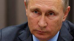 Γιατί ο Πούτιν δεν χαμογελάει