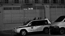 Επίθεση με σιδηρολοστούς είχε δεχθεί ο σωφρονιστικός υπάλληλος στο ΙΧ του οποίου άγνωστοι έβαλαν
