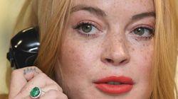 Η περιττή είδηση της ημέρας: Η Lindsay Lohan ανοίγει κλαμπ στην