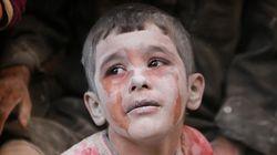 Κανένα έλεος για το Χαλέπι. «Σταματήστε έστω για 3 ημέρες για διακομιδή ασθενών και διανομή τροφίμων» λένε οι