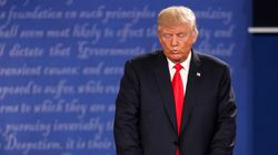Το πρόσφατο φιάσκο του Τραμπ (του Αμερικανικού Ρεπουμπλικανικού Κόμματος και των ΜΜΕ) σε εννιά