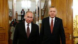 Υπεγράφη η συμφωνία για τον Turkstream. Για ομαλοποίηση των τουρκορωσικών σχέσεων συμφώνησαν