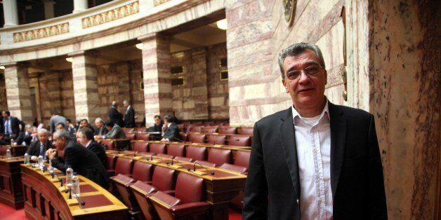 Δήμαρχος Λέσβου: Ακραίο συμβάν το σφράγισμα του Δημοτικού