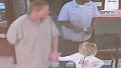 Τετράχρονη που απήχθη από το κρεβάτι της στην Φλόριντα βρέθηκε ζωντανή στο