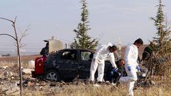 Τουρκία: Δύο επίδοξοι βομβιστές ανατινάχτηκαν όταν η αστυνομία τους κάλεσε να