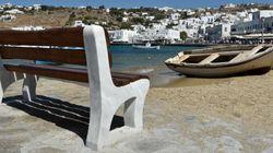 Πώς ένας διάσημος Έλληνας σχεδιαστής έδωσε νέα πνοή σε μια ιστορική πλευρά της