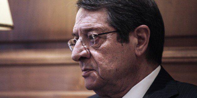 Aναστασιάδης: Δεν θα επιτρέψουμε στην Τουρκία να υλοποιήσει τους στόχους της στην