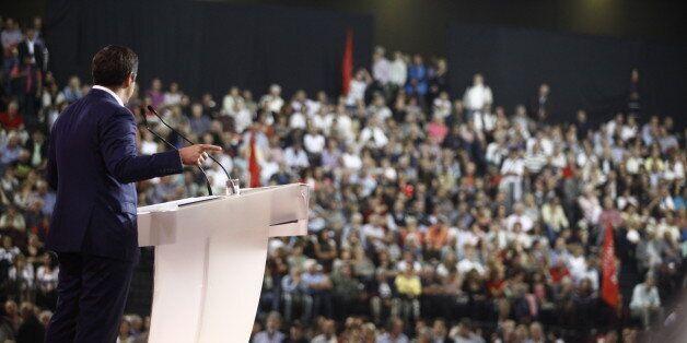 Συνέδριο ΣΥΡΙΖΑ- Ενστάσεις «53+»: Δεν θα δεχθούμε να διολισθήσουμε σε ΠΑΣΟΚικές