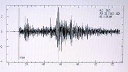 Σεισμός 5,3 Ρίχτερ στην