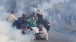 Εισβολή ενόπλων σε κυβερνητικό κτήριο στο υπό ινδικό έλεγχο Κασμίρ. Στρατός στους