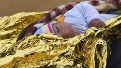 Μια οικογένεια προσφύγων φέρεται να προσπάθησε να πουλήσει το μωρό της στο eBay έναντι 5.000
