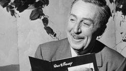 Η αλήθεια πίσω από την περίεργη χειρονομία του Walt Disney και πώς έμεινε κρυφή για