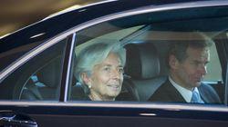 Κοινή πρόταση ΔΝΤ-ΕΕ για το