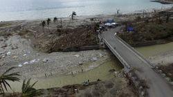 Τους 1.000 έφτασαν οι νεκροί στην Αϊτή. Φόβοι για εξάπλωση της
