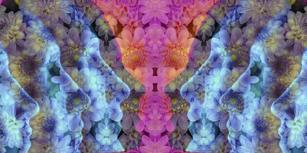 Flower power and