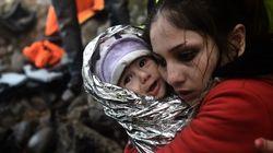 500 πρόσφυγες πέρασαν στα νησιά του βορείου Αιγαίου τις τελευταίες πέντε