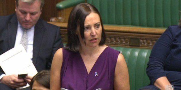 Η ομιλία της βουλευτή Vicky Foxcroft για το χαμό του μωρού της που συγκλόνισε το αγγλικό